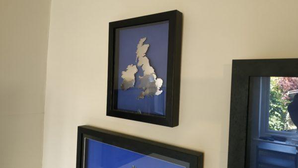 aluminiumart map uk